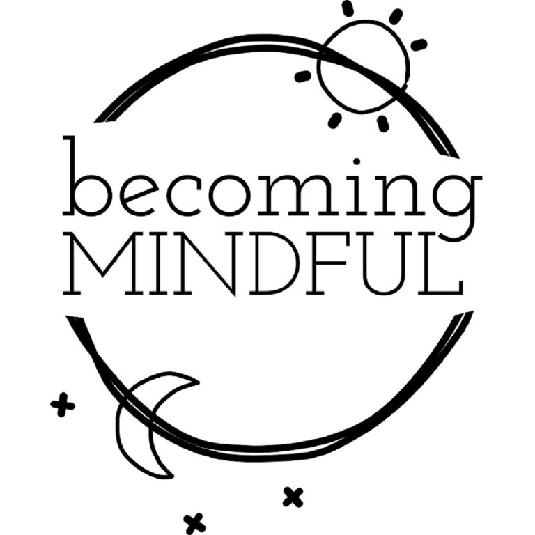 Becoming Mindful Podcast